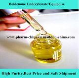 Heißes Feldlegit-Fahrwerk Boldenone Undecylenate/Equipoise/EQ 13103-34-9 99.5% Steroide