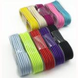 Nylon USB Cable Braided Mirco для Android Phone