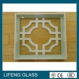 Высокое отлакированное стекло для домашнего украшения