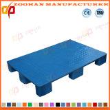 Palette en plastique de mémoire de plateau d'entrepôt (ZHp20)