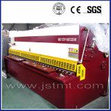 De hydraulische Scherende Machine Om metaal te snijden van de Machine (QC12Y-6X3200)