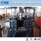 Máquina que sopla de la botella plástica de la protuberancia de la serie 2L del Tvd