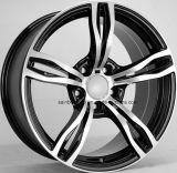 Audi BMWのための4X4 SUV17/18/19/20/21inch車の合金の車輪