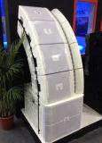Jbl Vrx918s starke Subwoofer Lautsprecher sondern 18inch 800W Stadiums-Audiogeräte aus