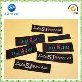 Étiquettes tissées par coutume douce mignonne de fantaisie pour le vêtement de gosses (JP-CL148)