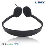 Écouteurs remplaçables bon marché pour l'avion