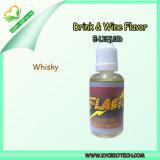 E-Vloeistof van de Wisky van Kyc de Beste Verkopende voor e-Cig/de Plastic Verpakking van de Fles/10m