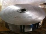 Stagnola composita di Alu del cavo della pellicola dell'animale domestico del Mylar del rullo di pellicola del poliestere del Mylar di Al che protegge il nastro di plastica dello strato di Alu laminato poliestere