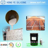 Alto Tear Strength Liquid Silicone Rubber per Wooden Decoration Products Making