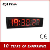 "[Ganxin] 8 ""Orologio LED Outdoor 6digital"