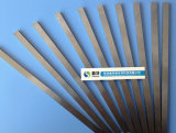 Tungstène Carbide Strips (STB Bars) pour Cutting Metals ou Woods