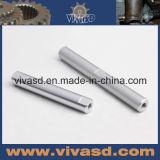 Maschinell bearbeiteter CNC zerteilt verschiedene Auslegung-Aluminium-Teile