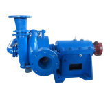 Gold Spiral Separatorのための沖積Gold Mining Equipment Slurry Pump