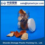 Botella plástica segura del masón del alimento