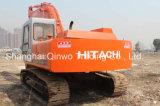 Der hydraulische Löffelbagger Japan-Bilden 0.5~1.0cbm/20ton Erhältlich-Lang-Kranbalken verwendeten Hitachi Ex200-3 Gleisketten-Exkavator