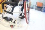 광저우 공급자 상한 스포츠 휠체어 농구 휠체어