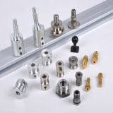 Pezzi meccanici di CNC per mobilia, apparecchio, comunicazione, elettronica