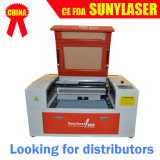 Engraver diretto della bottiglia del laser del rifornimento 50W della fabbrica con rotativo