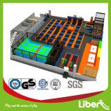大会ASTMの中国標準専門のトランポリン公園の製造業者