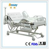 China-professionelles elektrisches Krankenhaus-Bett mit drei Funktionen