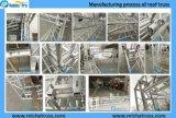 Fascio di alluminio dello zipolo/fascio quadrato di alluminio tetto dello zipolo