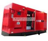 generatore 160kw/200kVA con il gruppo elettrogeno di generazione diesel di /Diesel dell'insieme del motore di Vovol/generatore di potere (VK31600)