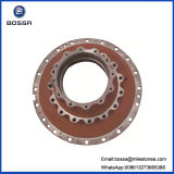 Motore Parte /Engine Construction Machinery Part/Casting Wheel Hub Brake Shoe per Truck