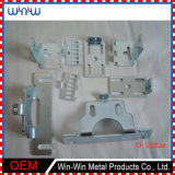 Benutzerdefinierte Tiefgezogene Stamping Metall Zubehör Metal Products