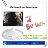 CAS: 303-42-4 ormone umano steroide Methenolone farmaceutico Enanthate
