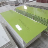 3cm losas artificiales de superficie sólida de acrílico de mármol (M1603304)