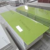 plakken van 1/4 de Kunstmatige Marmeren Acryl Stevige Oppervlakte '' (M1603304)