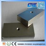 Neo magneti del magnete su ordinazione del generatore