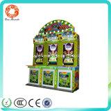 2016 späteste Säulengang-Unterhaltungs-Lotterie-Spiel-münzenbetriebenmaschine der Kind-3D interessante