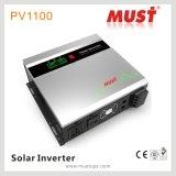 de la C.C. de la red al inversor de la energía solar de la CA 220V 800W