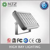 5 da garantia IP67 do UL Dlc do diodo emissor de luz anos de iluminação da inundação