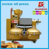 Máquina de fabricação automática de óleo de girassol de óleo de sementes de grãos (YZLXQ120-9)