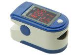 Niedriger Preis LED-Bildschirmanzeige-Finger-Impuls-Oximeter