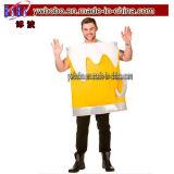 Traje alemán del partido de los adultos del macho del alcohol de Oktoberfest de los items del partido (O1020)