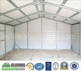 강철 Car Storage House, Simple 및 Fast Installation