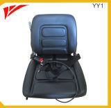 中国の衝撃吸収性の最も売れ行きの良く実用的なフォークリフトのシート