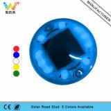 Vite prigioniera solare infiammante della strada dell'occhio di gatto del riflettore dell'azzurro 3m LED