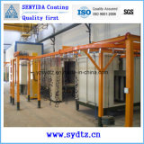 2016 새로운 Powder Coating Painting Machine 또는 Line/Equipment