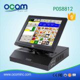 Toucher tous dans une caisse comptable de système de position (POS8812)