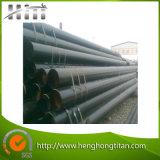 Tubo de acero inconsútil, tubo de acero inoxidable, tubo del carbón de acero inconsútil
