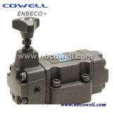 Qualitäts-elektrisches hydraulisches Digitalsteuerungs-Ventil