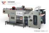 Impression automatique modèle Machine&#160 d'écran de cylindre de l'oscillation Fb-780 ;