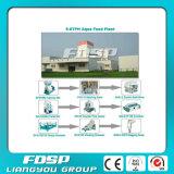 5t/H de Automatische Lopende band van uitstekende kwaliteit van Garnalen voor Verkoop
