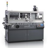 UnscrambleのプラスチックContainer Automatic Screen Printing Machine 4000PCS/Hr