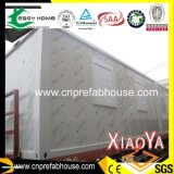 Casa do recipiente do Prefab 20ft