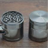 Rectifieuse durable de Chrusher d'épice d'herbe en métal d'alliage de modèle moderne